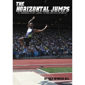 The Horizontal Jumps by Nick Newman