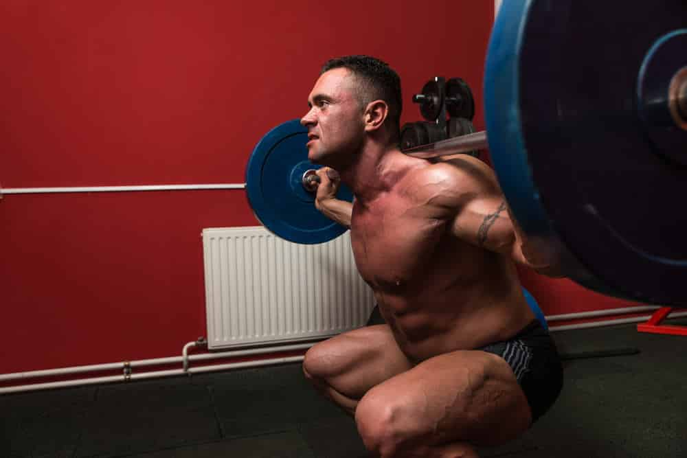 The Truth on Squat Depth for Athletes