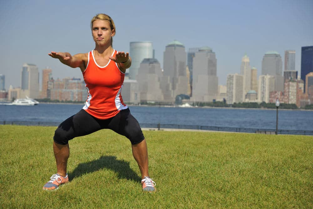 5 Reasons to Build Powerful Glutes for Athleticism: Part I