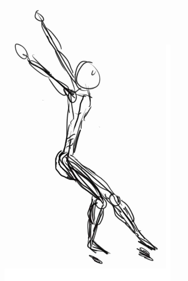 How To Jump Higher With A Basketball In Your Hands General Jumping Coloring Books