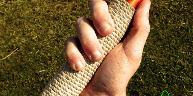 Javelin American Grip