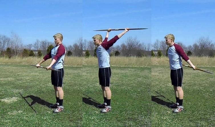Javelin Flexebility