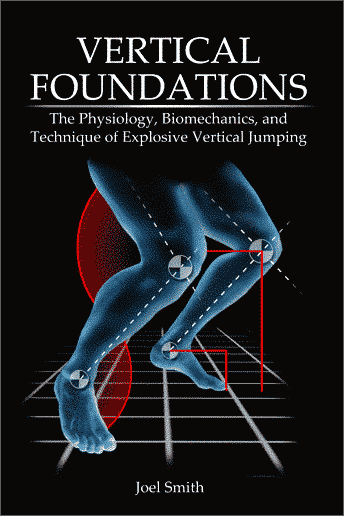 Vertical Jump Training Book