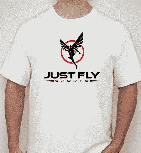 JFS Shirt White