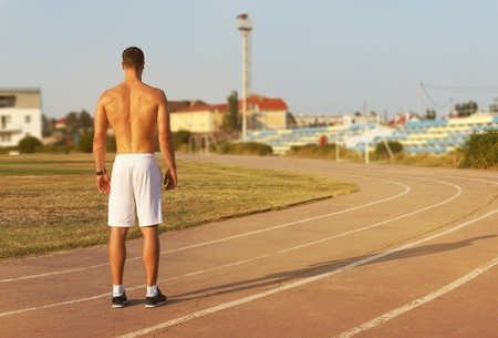 Train athletes where they live