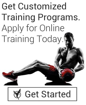 Apply for Online Training