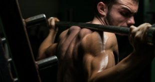 High Rep Lifting for Athletic Performance