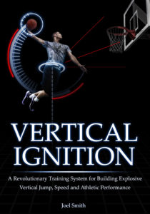 Vertical Ignition- vertical jump program