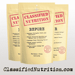 Classified Nutrition