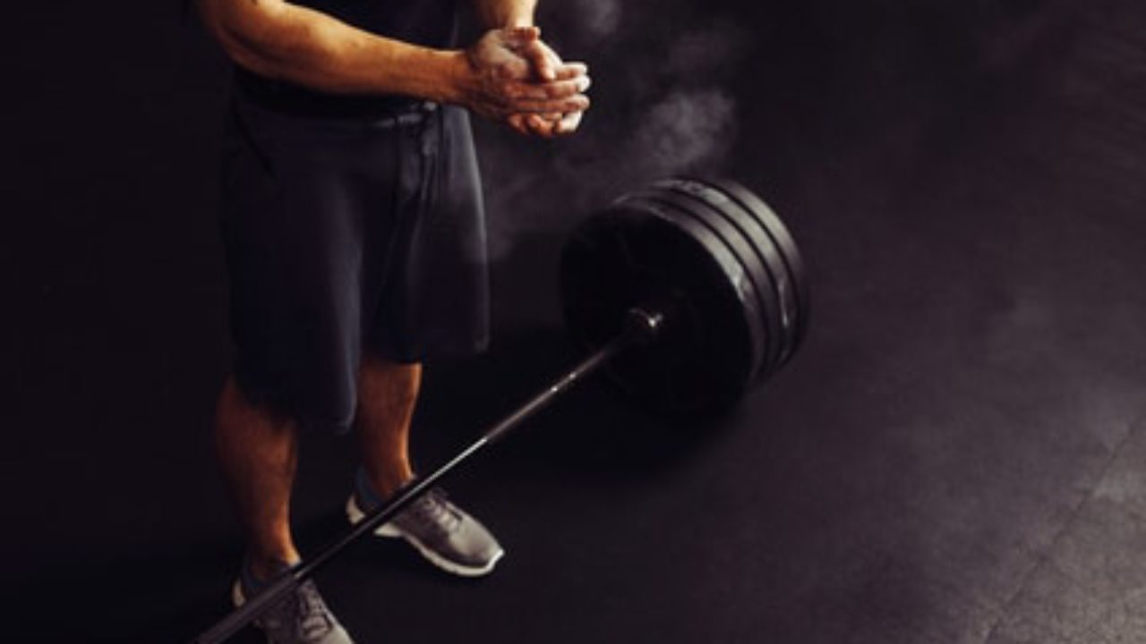 5 Workout Ideals for Epic Explosive Power | Just Fly Sports
