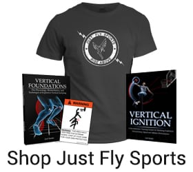 Just Fly Sports Store