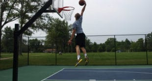 Absolute Essentials of Vertical Jump, and Athletic Power Training