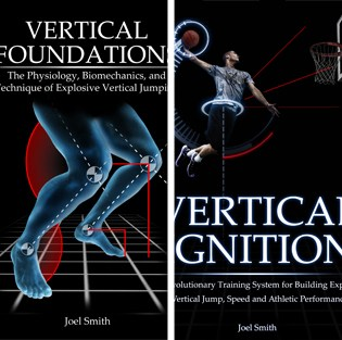 Vertical Ignition: Vertical Jump, Speed, and Explosive
