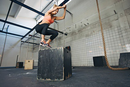 Plyometric of the week #2