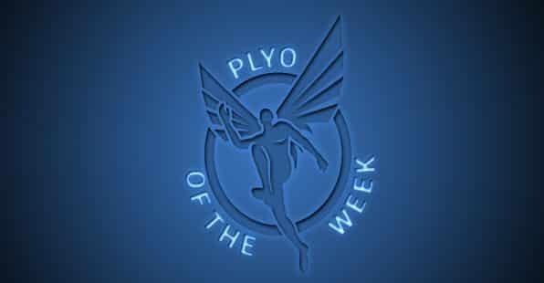 Plyometric of the Week Series 4