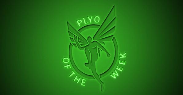 Plyometric of the Week 5