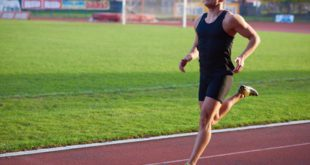 Andy Eggerth Interview: Lactate, Jump Training and Explosive Speed Performance
