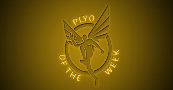 Plyometric of the Week Series6