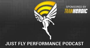 Just Fly Performance Podcast 6