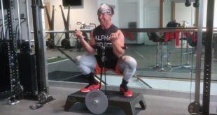 Optimize your Squat with Inertial Reverse Patterning