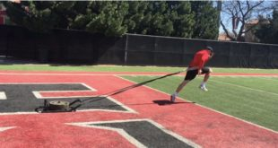 Optimizing Sprint & Jump Training Based on Individual Force-Velocity Profiling
