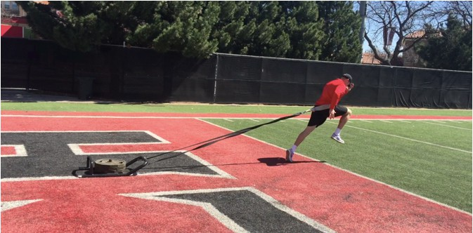 Optimizing Sprint & Jump Training Based on Individual Force-Velocity Profiling