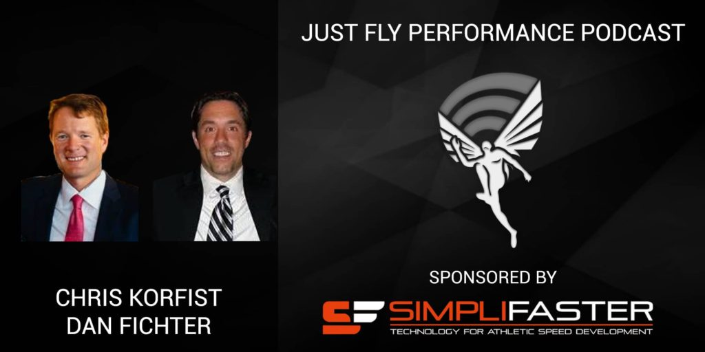 Just Fly Performance Podcast Episode 38: Chris Korfist and Dan Fichter on Inno-Sport and DB Hammer