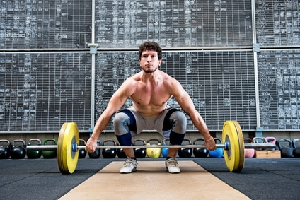"Got Power? Three ""Athletic"" Olympic Lift Variations for Improved Performance"