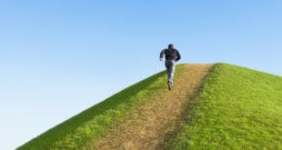 The Most Versatile Training Tool of All Time: Hills for Strength, Speed, and Endurance