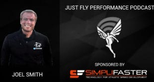 Just Fly Performance Podcast Episode #47: Joel Smith Q&A 2