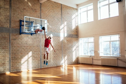 Low Squat Jump for Ankles