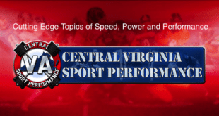 2017 Central Virginia Sport Performance Seminar