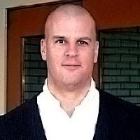 Dave Kerin USATF