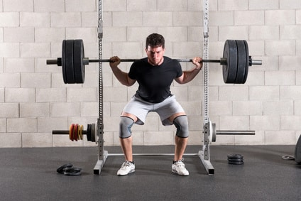 isoHold and eccentric movements