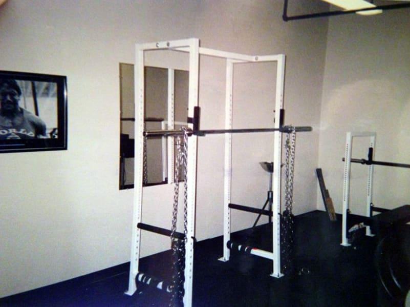 Joe DeFranco's Original Gym