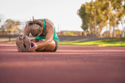 """Some athletes are neuro-chemically geared for more """"mat time"""" than others"""