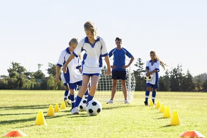 Young athletes have their robustness coached out of them in many cases