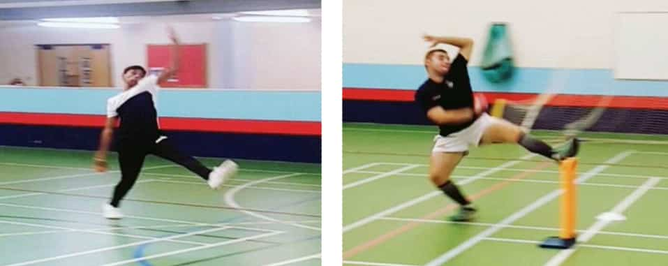 How should bowler training differ