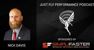 """Ice in the Veins"", Mental Skill Creation for High Performance: Just Fly Performance Podcast 75: Nick Davis"