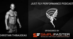 Neuro-Typing and the Future of Individualizing Athletic Performance: Just Fly Performance Podcast Episode 77: Christian Thibaudeau