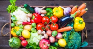 """Alkaline Diets: Does it Pay to Be So """"Base-ic"""""""