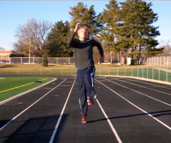 Plyometric of the Week #14: Repeating Single Leg Takeoffs