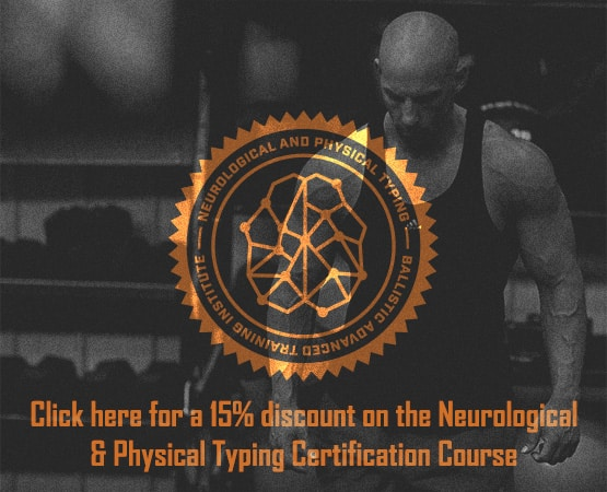 A Review of Christian Thibaudeau\'s Neurological and Physical Typing ...