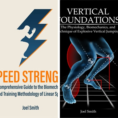 Speed Strength Vertical Foundations Bundle
