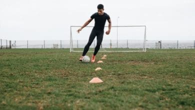 Just Fly Sports Performance | Jump Training, Speed Training
